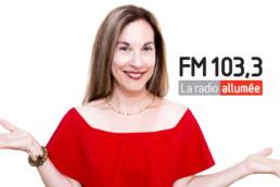 diane trudel radio allumée fm 103,3
