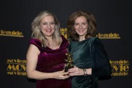 Anne Cattaruzza movie guide awards
